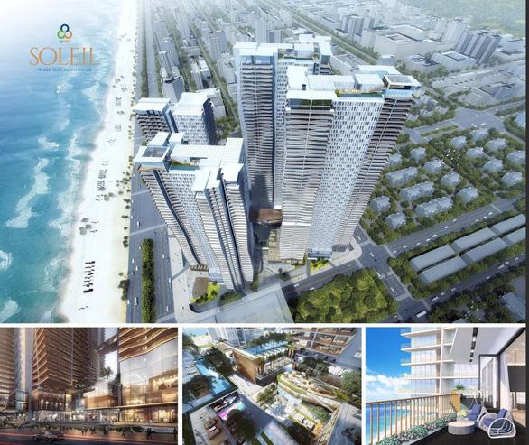 Bất động sản Đà Nẵng đang thu hút các dự án có mức đầu tư lớn - Ảnh 1.