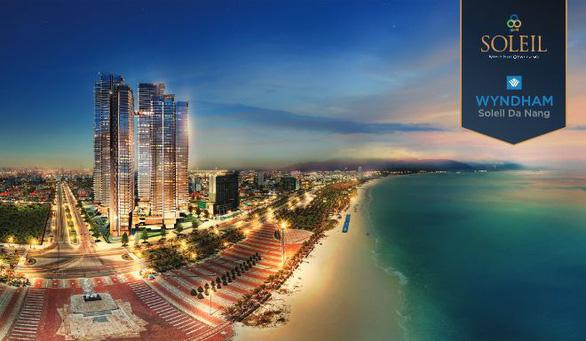 Bất động sản Đà Nẵng đang thu hút các dự án có mức đầu tư lớn - Ảnh 2.