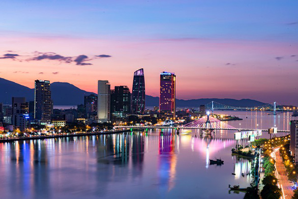 Bất động sản Đà Nẵng đang thu hút các dự án có mức đầu tư lớn - Ảnh 3.