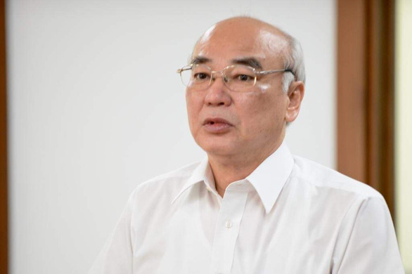 TP.HCM bầu bổ sung ba ủy viên Ban thường vụ Thành ủy - Ảnh 1.