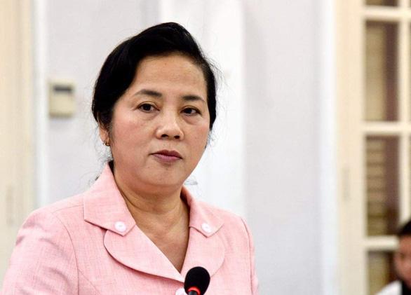 TP.HCM bầu bổ sung ba ủy viên Ban thường vụ Thành ủy - Ảnh 3.