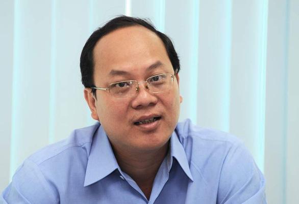 TP.HCM bầu bổ sung ba ủy viên Ban thường vụ Thành ủy - Ảnh 2.