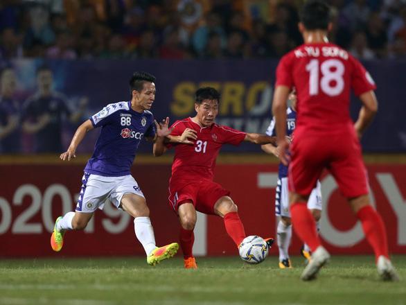 Hòa 4.25 SC, Hà Nội FC lỡ hẹn với chung kết AFC Cup 2019 - Ảnh 1.