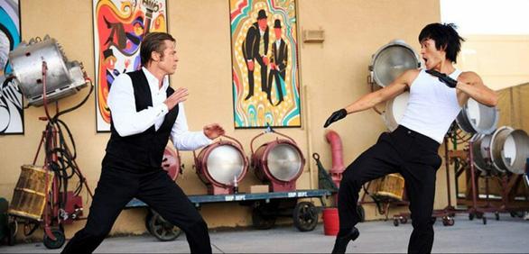 Quentin Tarantino thà mất tiền chứ không cắt phim theo ý muốn của Trung Quốc - Ảnh 1.
