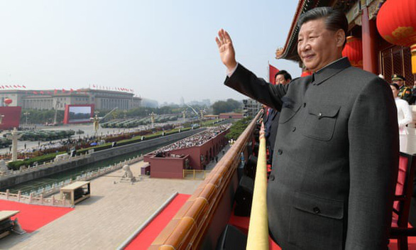 Trung Quốc có cửa thay Mỹ thống trị thế giới trong thế kỷ 21? - Ảnh 2.