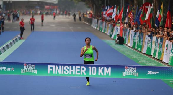 7.000 vận động viên tham dự VPBank Hanoi Marathon 2019 - Ảnh 2.
