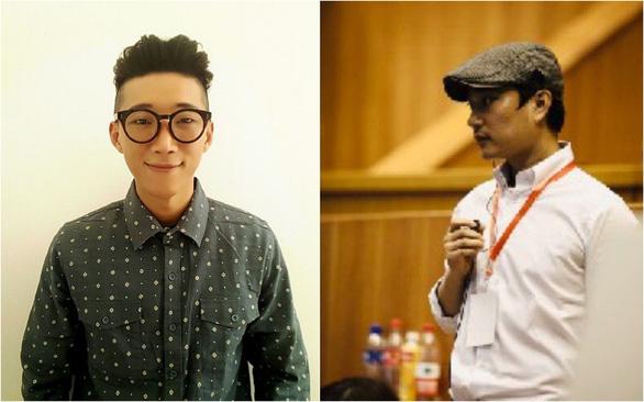 Lộ diện giám khảo Hàn Quốc 'máu mặt' của dự án Starbox 111 - Ảnh 1.