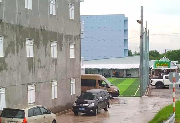 Tỉnh ủy Kiên Giang yêu cầu báo cáo vụ dùng xe công đi khánh thành nhà nuôi yến - Ảnh 1.