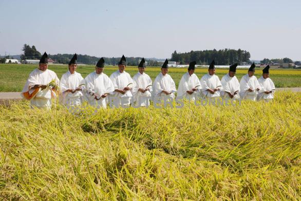 Thủ tướng Nguyễn Xuân Phúc sẽ dự lễ đăng quang của Nhật hoàng Naruhito - Ảnh 6.