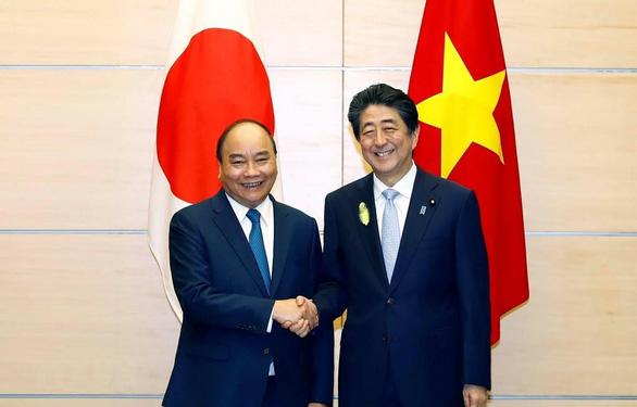 Thủ tướng Nguyễn Xuân Phúc sẽ dự lễ đăng quang của Nhật hoàng Naruhito - Ảnh 1.