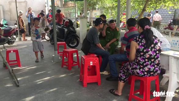 Điều tra Facebooker Đàm Vĩnh Hưng nghi kích động bạo lực vụ cha đánh con - Ảnh 2.