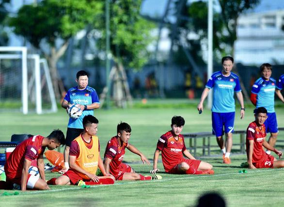 Vingroup hợp tác với VFF, đưa bóng đá Việt Nam đến World Cup 2026 - Ảnh 1.