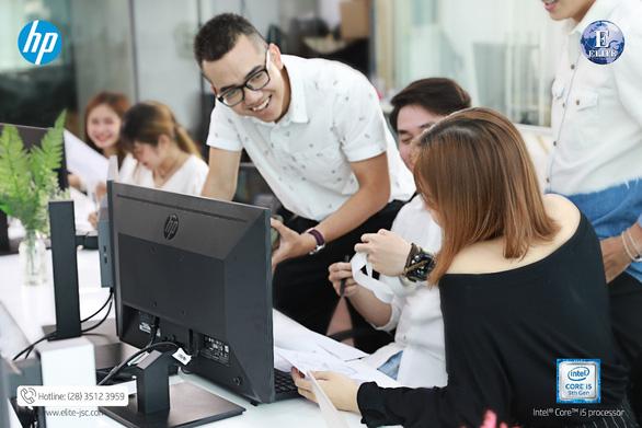 CEO SHONDO: Văn phòng không đơn thuần là nơi làm việc! - Ảnh 2.