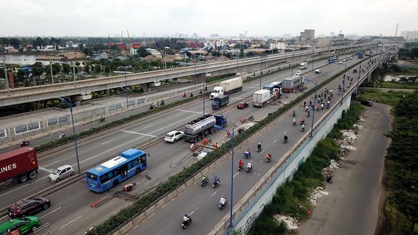 Chính phủ sẽ sớm đẩy nhanh các dự án giao thông trọng điểm - Ảnh 5.