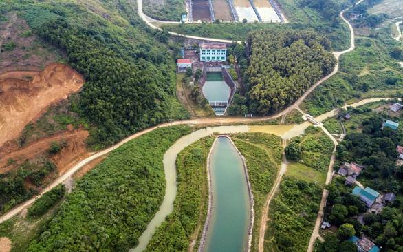 Từ vụ nước sạch sông Đà: Quá nhiều lỗ hổng an ninh nguồn nước  - Ảnh 1.