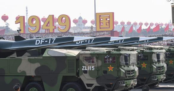 Mỹ khuyên Nhật cảnh báo người dân rõ mối de dọa Trung Quốc - Ảnh 1.