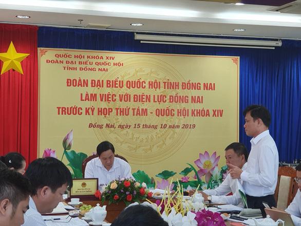 Đại biểu Quốc hội giám sát việc cung cấp điện tại nhiều tỉnh phía Nam - Ảnh 5.