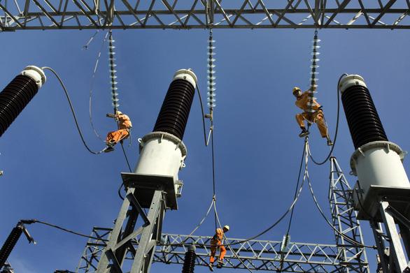 Đại biểu Quốc hội giám sát việc cung cấp điện tại nhiều tỉnh phía Nam - Ảnh 1.