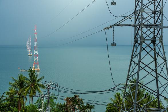 Đại biểu Quốc hội giám sát việc cung cấp điện tại nhiều tỉnh phía Nam - Ảnh 3.