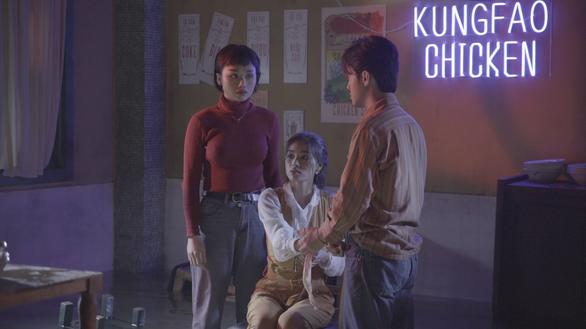 Miu Lê tung MV Giá như cô ấy chưa xuất hiện sau thời gian dài nghỉ xả hơi - Ảnh 2.