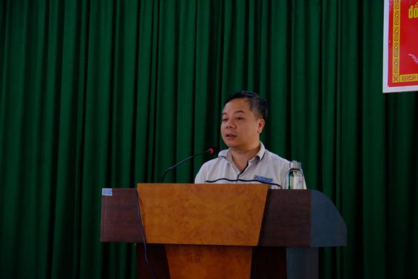 Hòa Phát cam kết cùng tỉnh giải quyết quyền lợi của dân ở siêu dự án thép - Ảnh 4.