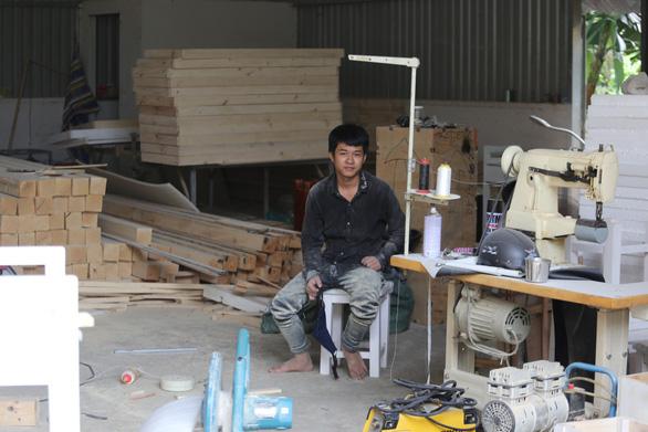 Bí thư Nguyễn Thiện Nhân kiểm tra công trình trái phép của phó chủ tịch HĐND Thủ Đức - Ảnh 3.