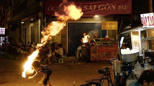 8 phim Việt Nam dự thi Liên hoan phim quốc tế Singapore - Ảnh 2.