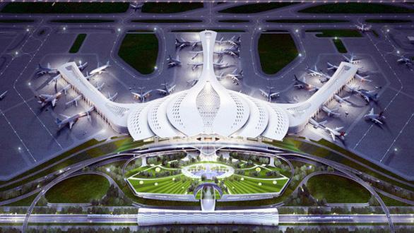 Quốc hội: Chọn ai xây sân bay Long Thành thuộc quyền Chính phủ - Ảnh 2.