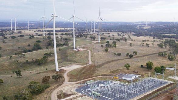 Thành phố Sydney cam kết sử dụng 100% nguồn năng lượng tái tạo - Ảnh 1.