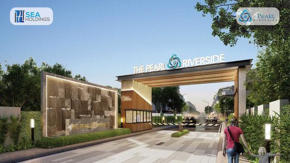 Dự án khu dân cư ven sông hấp dẫn nhà đầu tư - Ảnh 2.