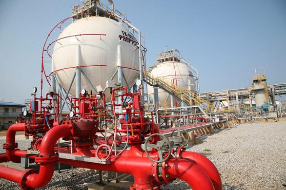 PVN tiết kiệm năng lượng – sản xuất sạch hơn - Ảnh 2.