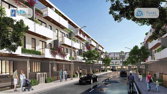 Dự án khu dân cư ven sông hấp dẫn nhà đầu tư - Ảnh 3.