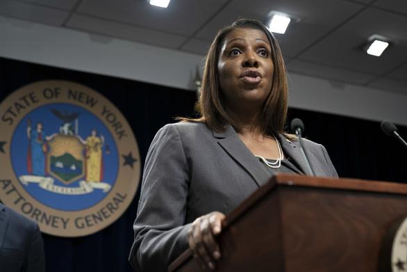 47 Bộ trưởng Tư pháp Mỹ điều tra Facebook vi phạm luật chống độc quyền - Ảnh 1.