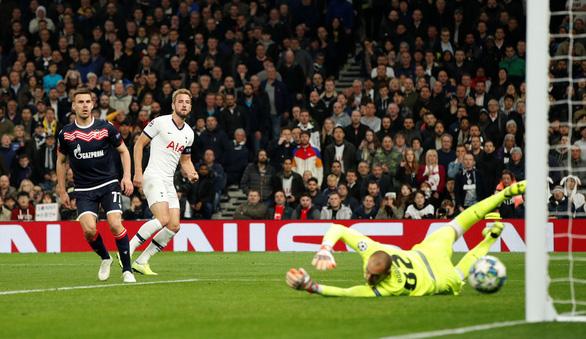 Son Heung Min lập cú đúp, Tottenham thắng đậm Crvena Zvezda - Ảnh 2.