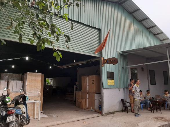 Phó chủ tịch HĐND quận Thủ Đức đã tháo dỡ nhà xây sai phép - Ảnh 2.