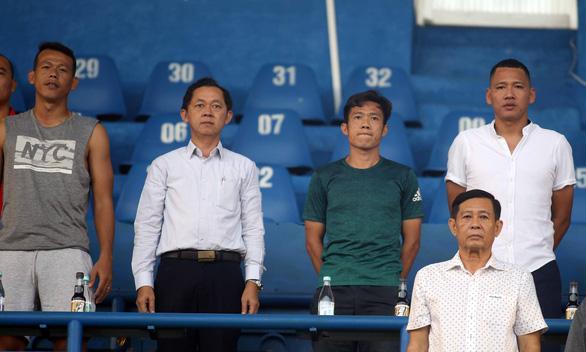 Hòa B.Bình Dương, Thanh Hóa giành quyền đá play-off để trụ hạng V-League 2020 - Ảnh 1.