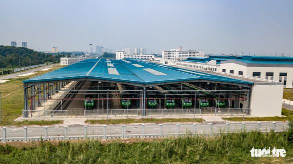 Khó hoàn thành nghiệm thu đường sắt Cát Linh - Hà Đông vào 31-12 - Ảnh 2.