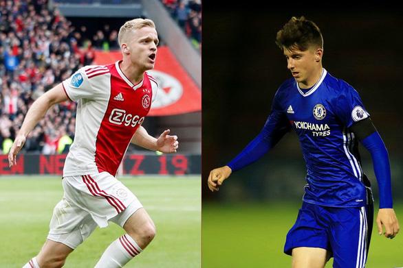 Ajax - Chelsea: Cuộc đấu của sức trẻ - Ảnh 1.