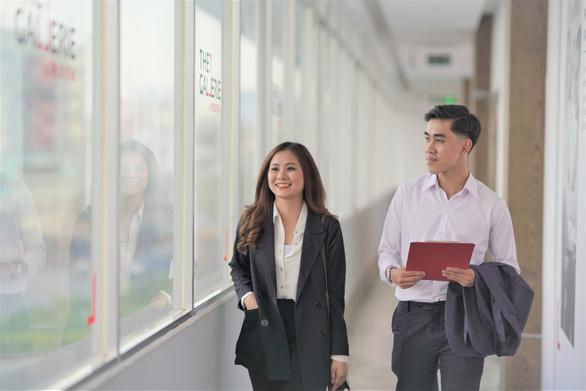 Prudential hỗ trợ giới trẻ thực hiện ước mơ kinh doanh - Ảnh 2.