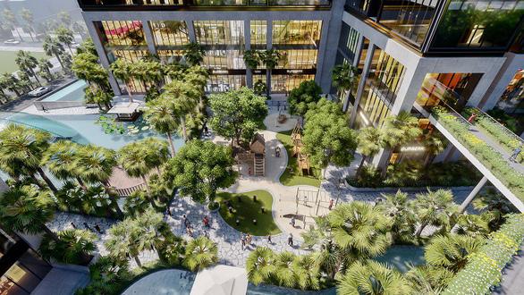 Ưu đãi lớn khi mua Sunshine City Sài Gòn ngay trong tháng 10 - Ảnh 3.