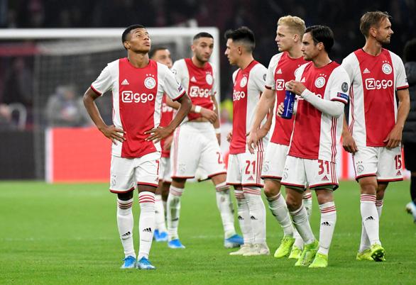 Batshuayi giúp Chelsea hạ Ajax ở phút cuối - Ảnh 2.