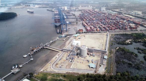 Bà Rịa - Vũng Tàu kiến nghị không đấu giá mặt nước trước cảng Hyosung - Ảnh 3.