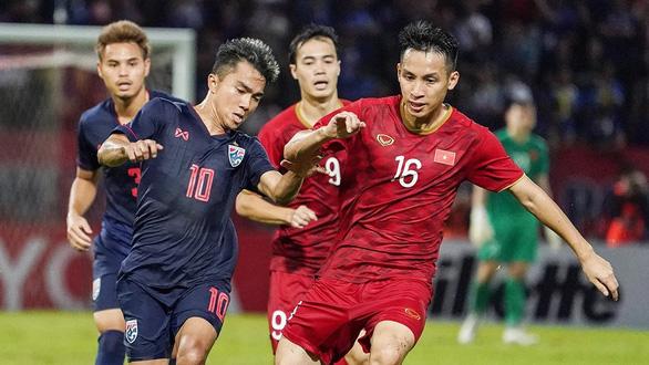 Đang chấn thương, Chanathip vẫn được triệu tập để đấu với tuyển Việt Nam - Ảnh 1.