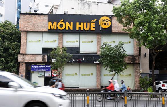 Nhà đầu tư chuỗi Món Huế bất ngờ khởi kiện nhà sáng lập Huy Nhật - Ảnh 1.