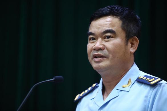 Tổng cục Hải quan: Asanzo có dấu hiệu vi phạm về nhãn hiệu và trốn thuế - Ảnh 1.