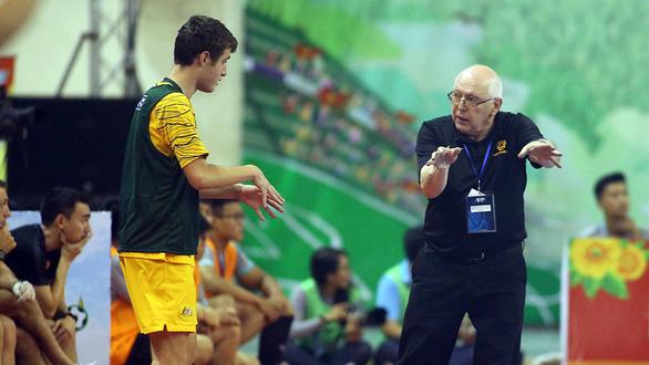 Chuyện khó tin từ tuyển futsal Úc - Ảnh 1.