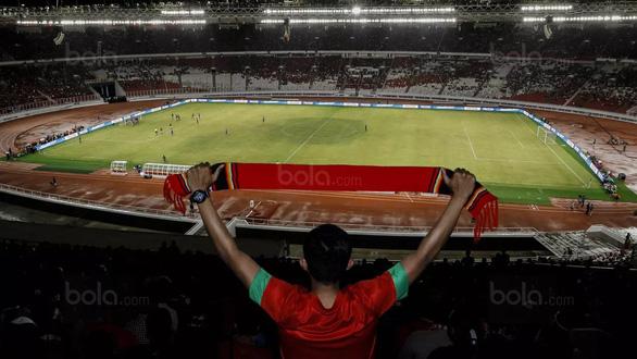 Indonesia sẽ là nước chủ nhà World Cup U20 - Ảnh 1.