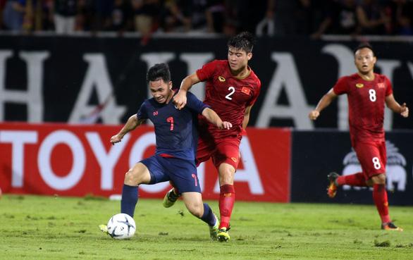 Bảng xếp hạng FIFA tháng 10-2019: Thái Lan thu hẹp khoảng cách với Việt Nam - Ảnh 1.