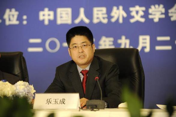 Trung Quốc lại nói 'không muốn bá quyền thế giới'