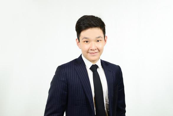 Cậu ấm Trung Quốc 24 tuổi trở thành tỉ phú USD sau một đêm - Ảnh 1.